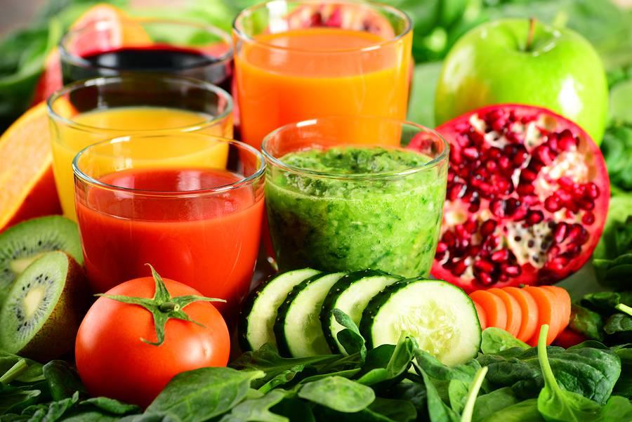 bigstock-Glasses-Of-Fresh-Organic-Veget-83456921