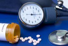 قرص های فشار خون