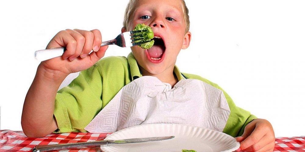 تغذیه سالم در فشار خون بالا