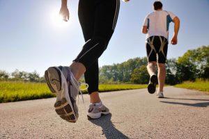 کاهش فشار خون با ورزش