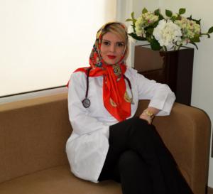دکتر فریبا هندسی