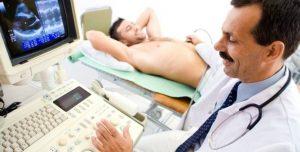 روش انجام اکوکاردیوگرافی
