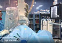 آنژیوگرافی دکتر هندسی