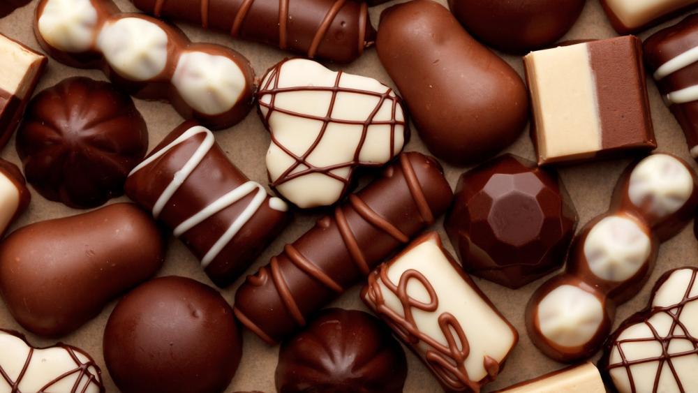 کاهش فشار-شکلات