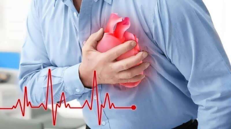دلایل دیگر تیر کشیدن قلب