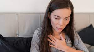 سایر دلایل مربوط به قلب درد قفسه سینه