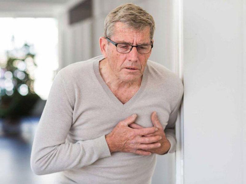 درد قلب چگونه است؟