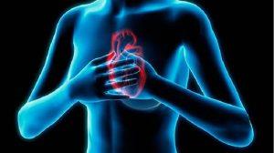 حمله ی قلبی