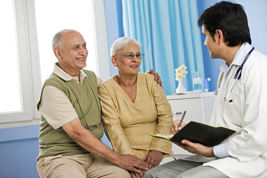 پیشگیری از بیماری رگ قلب
