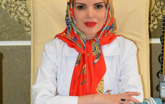 Dr. Fariba Hendesi