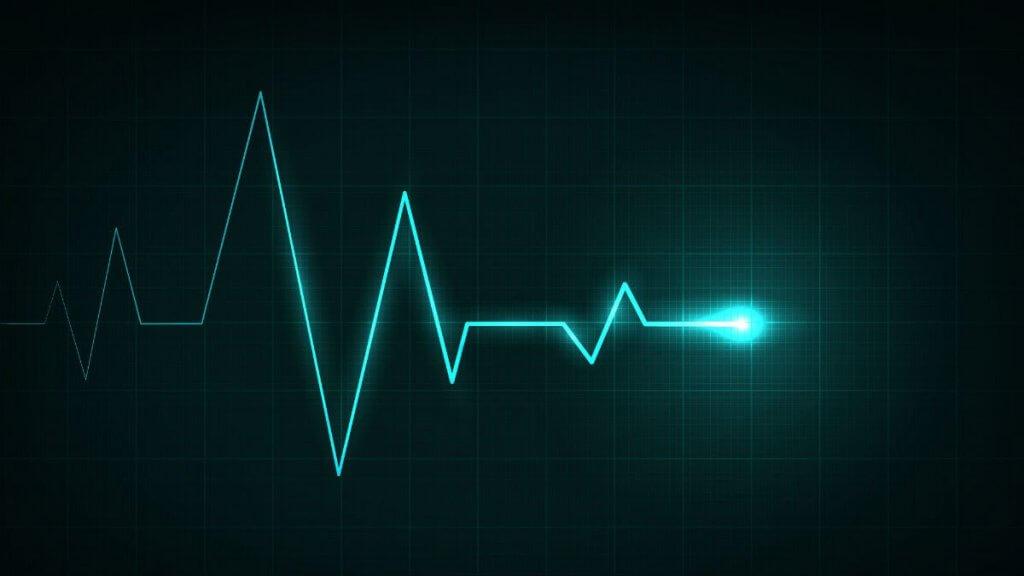 عوارض تپش قلب ناگهانی