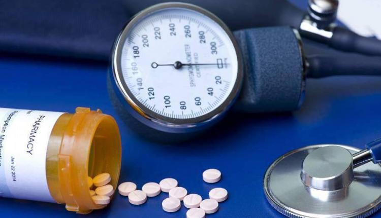 إدخال و تقديم أفضل الحبوب ضغط الدم