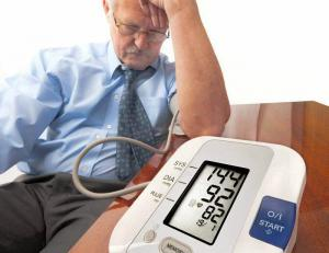 Blood Pressure Pills