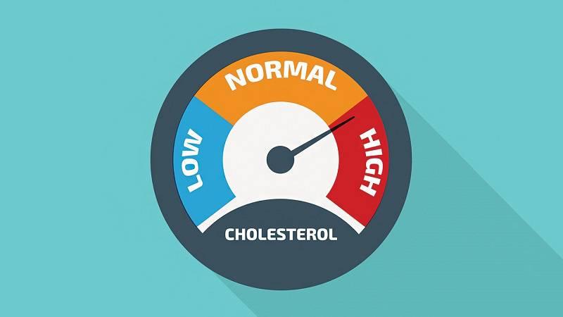 کاهش فشار خون و کلسترول