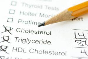 کنترل و تشخیص چربی خون