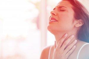 عوامل غیر قلبی درد قفسه سینه