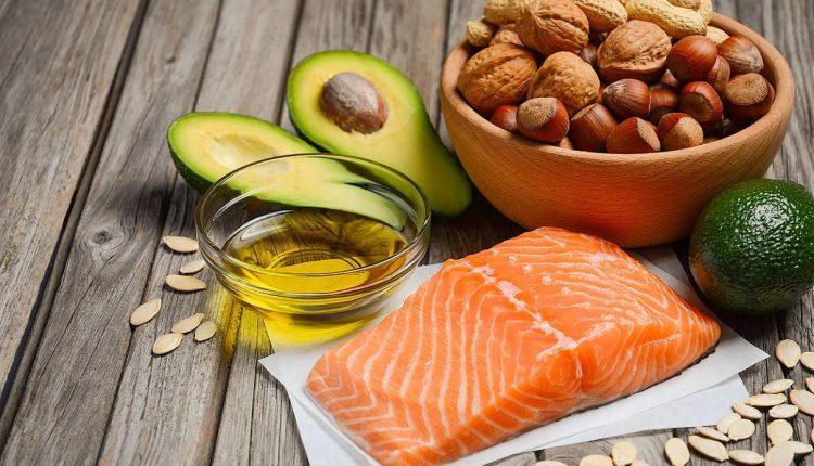 تغذیه مناسب برای کاهش کلسترول