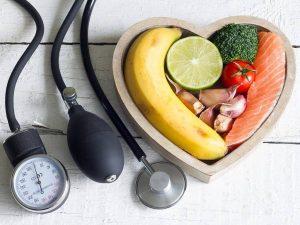 غذاهای تنظیم کننده فشار خون