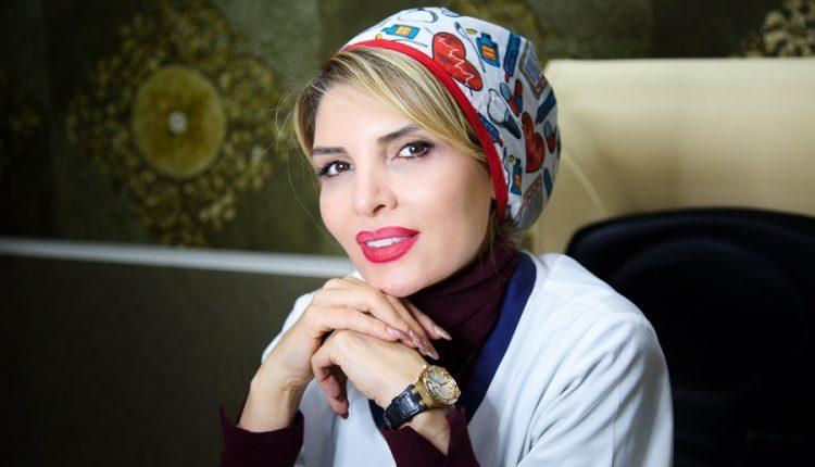 دکتر فریبا هندسی متخصص قلب و عروق و فشار خون