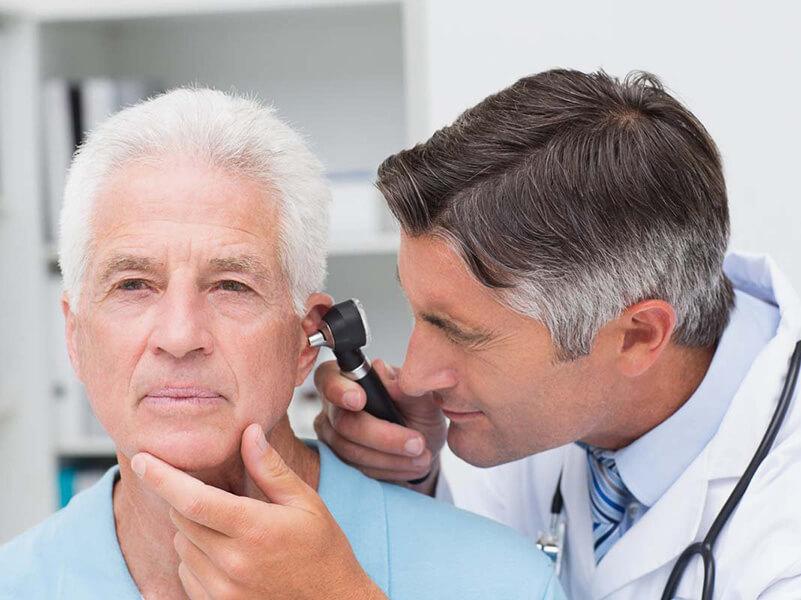 داروهای صدای ضربان در گوش