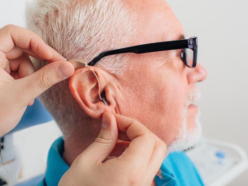 درمان صدای ضربان در گوش ناشی از بیماری دیگر