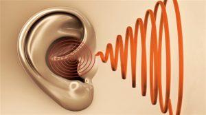 علت صدای ضربان در گوش