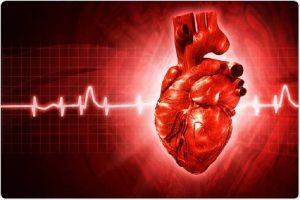 کرونا در بیماران قلبی