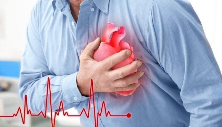 علائم سکته قلبی خاموش