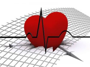 مشکل قلبی درد قفسه سینه