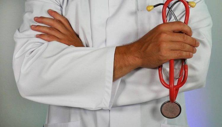 دکتر متخصص فشار خون