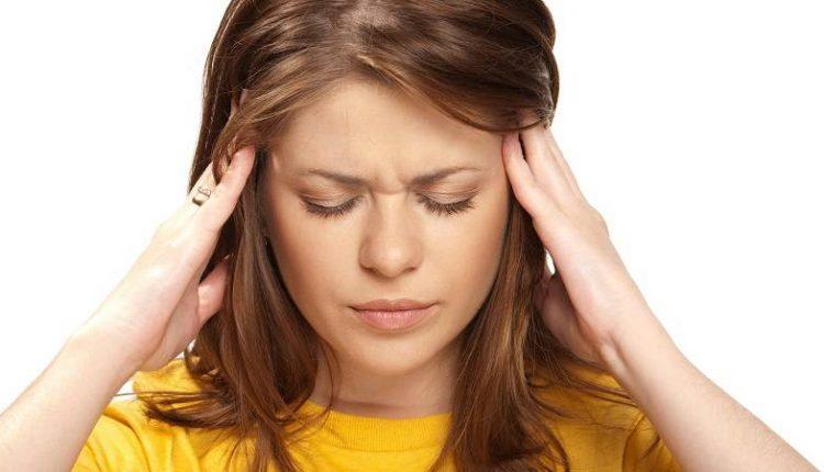 سردرد و سرگیجه از عوارض لوزارتان