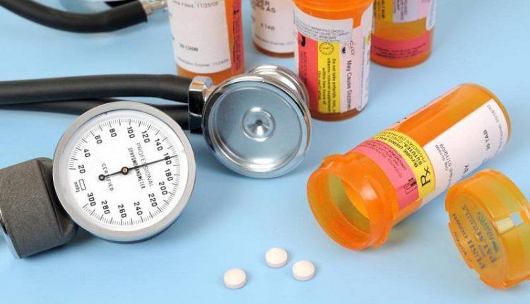 کاپتوپریل قرص فشار خون