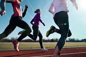 ورزش منظم برای بهبود فشار خون