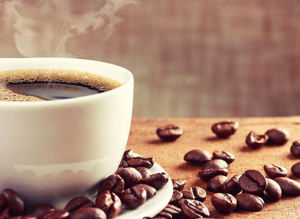 کاهش مصرف کافئین