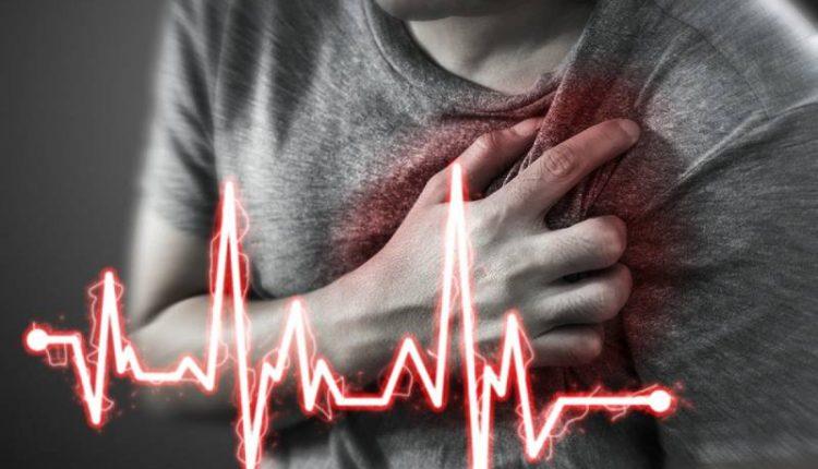 بیماری های ایجاد کننده ایست قلبی