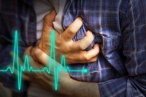 ارست قلبی چیست؟