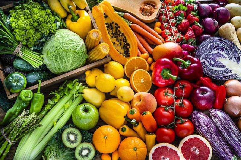 استفاده از میوه در صبحانه