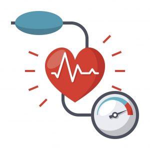 فشار خون بالا چند است؟