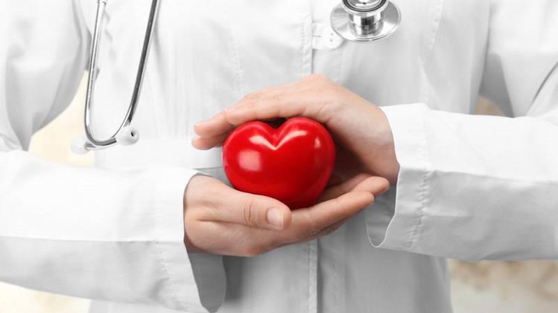 عوارض نارسایی عروق قلبی