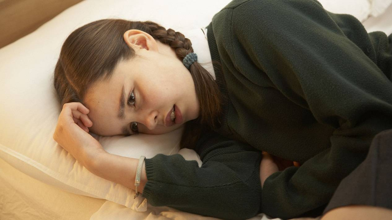 علت تپش قلب در نوجوانان