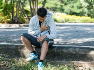 تپش قلب در نوجوانان