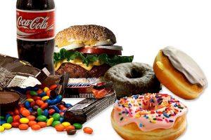 غذاهای مضر برای گرفتگی قلب