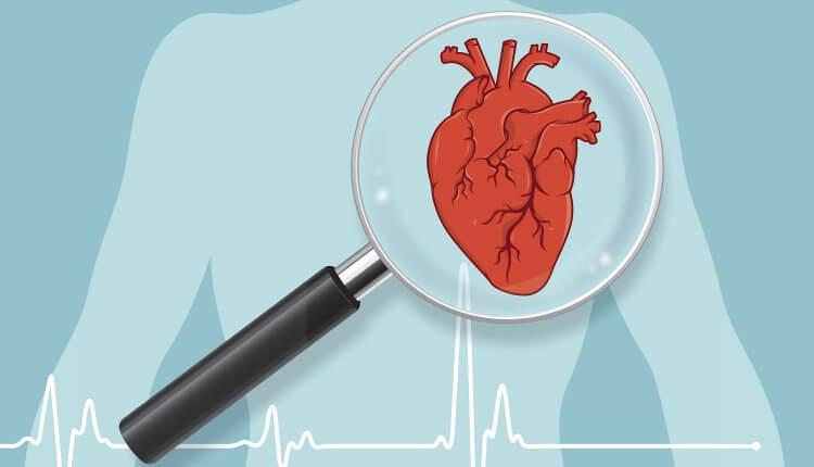 بیماری مادرزادی قلب