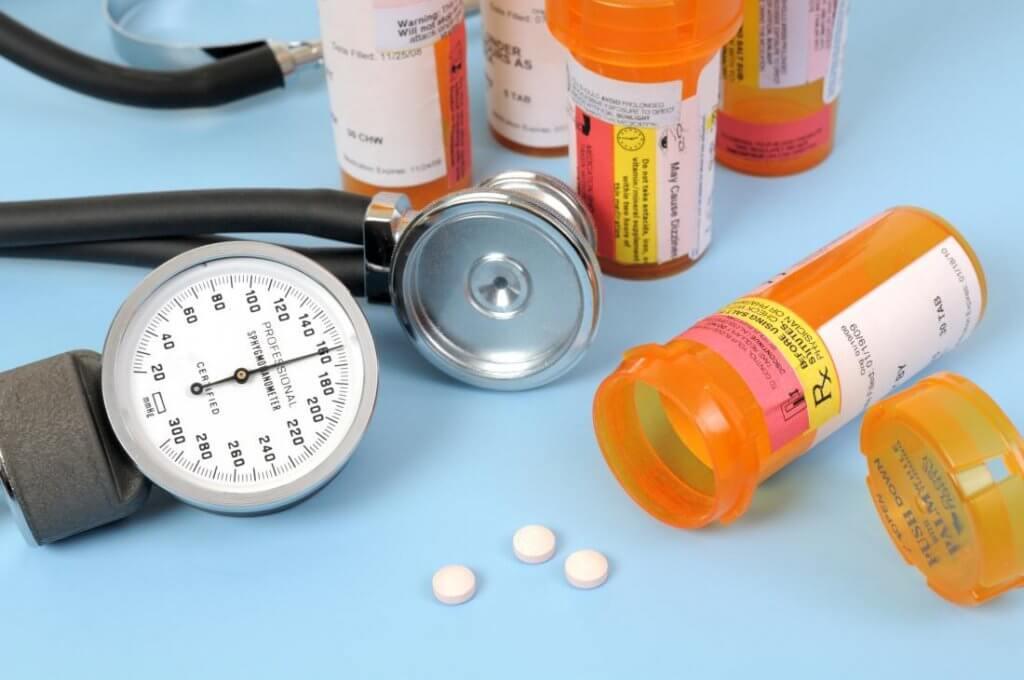 قرص فشار خون عصبی چیست؟