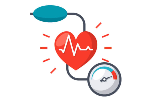 علائم فشار خون عصبی